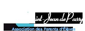 APEL St Jean de Passy Logo
