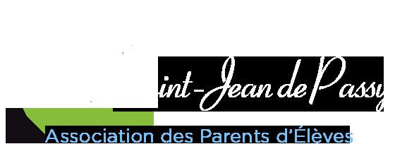 APEL St Jean de Passy Retina Logo