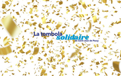 Découvrez qui sont les gagnants de la Tombola Solidaire