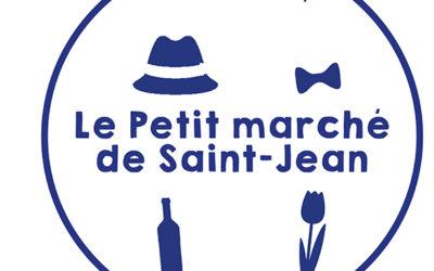 Le Petit Marché (en ligne) de Saint-Jean